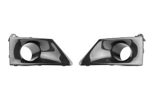 APR Carbon Fiber Brake Ducts ( Part Number: CF-812050)