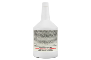 Red Line Power Steering Fluid 1 Quart ( Part Number:RDL 30404)