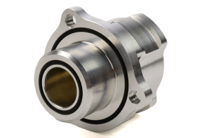 Boomba Racing VTA Blow Off Valve Natural Finish (Part Number: )