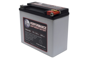 Tomioka Racing B1500 Lightweight Battery - Universal