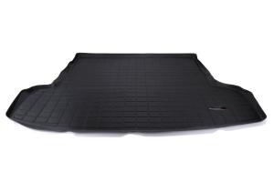 Weathertech Cargo/Trunk Liner Black - Subaru WRX / STI 2008-2014