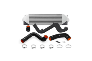 Mishimoto Ford Focus RS Performance Intercooler Kit Silver - Ford Focus RS 2016+