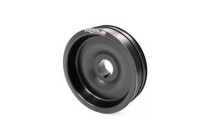 Torque Solution Lightweight Crank Pulley - Mazda 3 2014 - 2018