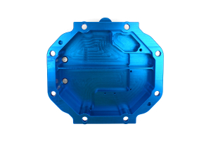 Cusco Rear Differential Cover (Part Number: )