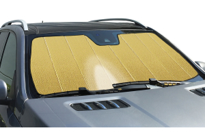 Intro-Tech Automotive Sunshade - Subaru Forester 1998-2000