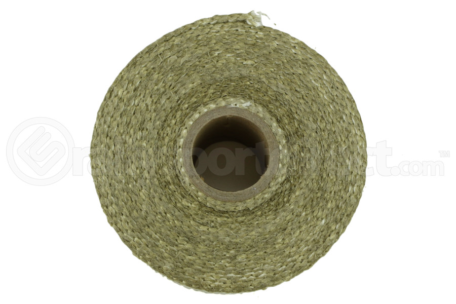 Thermo Tec Exhaust / Header Wrap 2in x 15ft (Part Number:11152)