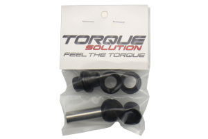 Torque Solution Shifter Linkage and Pivot Bushing Combo - Subaru STI 2006-2014