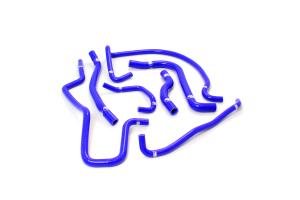 Samco Ancillary Hose Kit Blue - Mazda MX-5 Miata 2005-2015