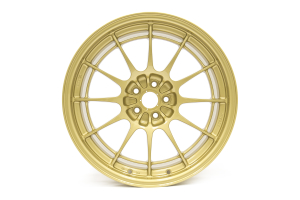 Enkei NT03+M 18x9.5 +40 5x100 Gold - Universal