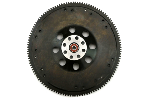 ACT Xtreme Race Rigid 4 Pad Clutch Kit w/Flywheel (Part Number: )