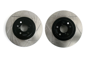 Powerslot Slotted Front Rotor Pair ( Part Number: 126.47018S)