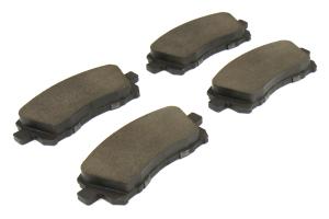 Stoptech Select Sport Brake Kit Front - Subaru WRX 2002-2003
