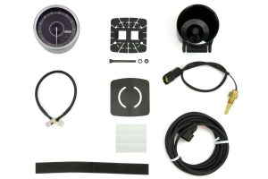 Defi Advance A1 Water Temp Gauge w/Sensor ( Part Number:DEF1 DF15301)