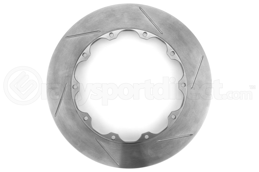 Stoptech Slotted Front Left 355x35mm Rotor (Part Number:31.747.1101.87)