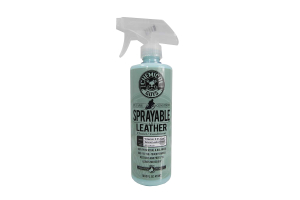 Chemical Guys Sprayable Leather Cleaner and Conditioner (16 oz.) - Universal
