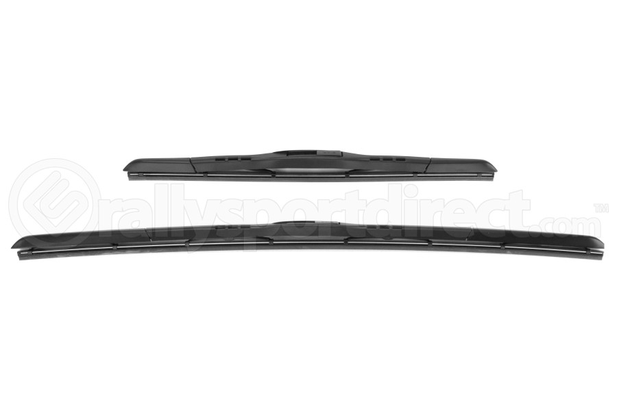 PIAA Aero Vogue Silicone Wiper Blade Kit (Part Number:961-65-40)