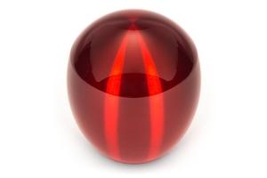 Raceseng Slammer Shift Knob Red Translucent - Universal