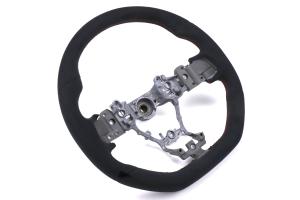 Subaru Type RA Ultrasuede Steering Wheel - Subaru WRX / STI 2015 - 2020