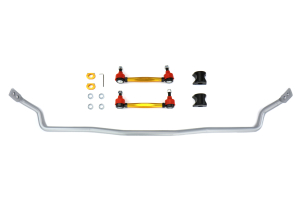 Whiteline Front Sway Bar 22mm Adjustable (Part Number: BSF45XZ)