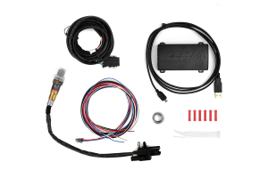 AEM X-Wifi Wideband UEGO / EGT Controller (Part Number: )