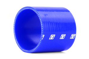 Turbosmart Silicone Coupler 3in Blue ( Part Number:TBS TS-HS300075-BE)