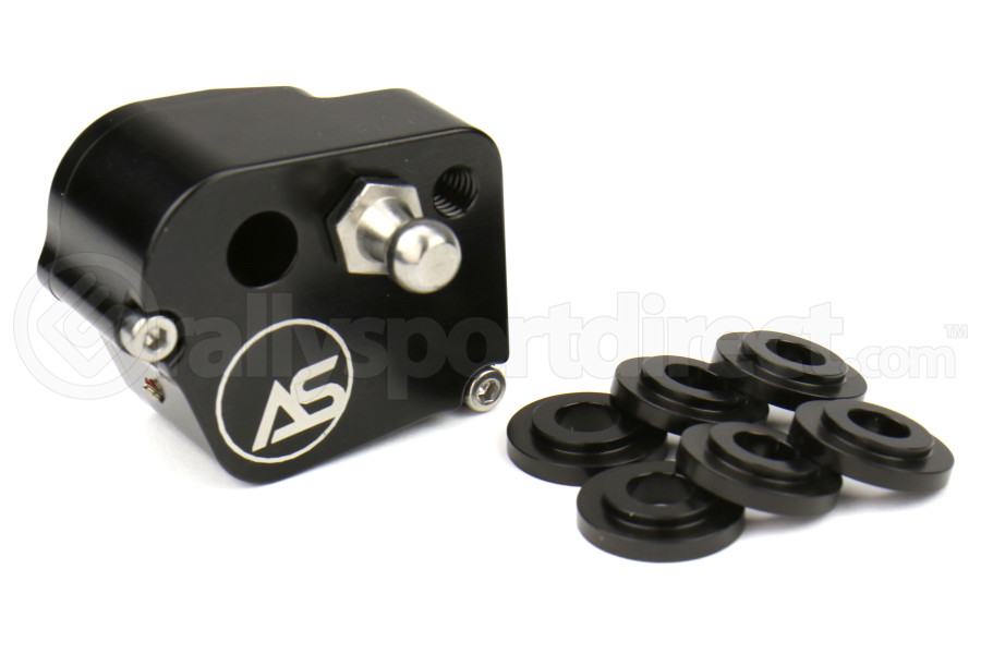 AutoStyled Short Shifter and Bushing Kit - Ford Focus ST 2013+ / Focus RS 2016+