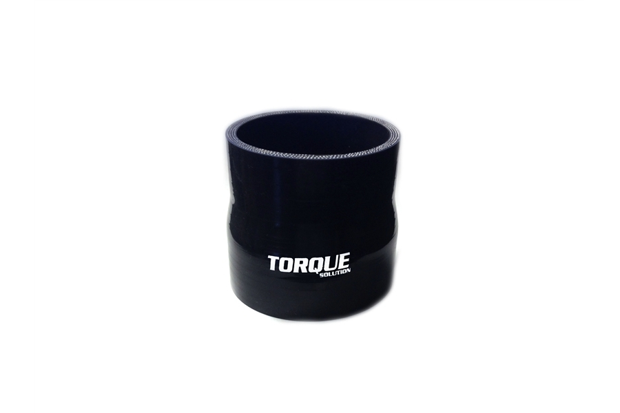 Torque Solution Transition Silicone Coupler 2.75in to 3in - Universal