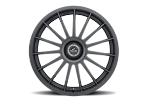 fifteen52 Podium 18x8.5 +35 5x114.3 / 5x100 Frosted Graphite - Universal