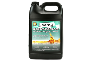 Evans Cooling High Performance Waterless Coolant 1 Gallon - Universal
