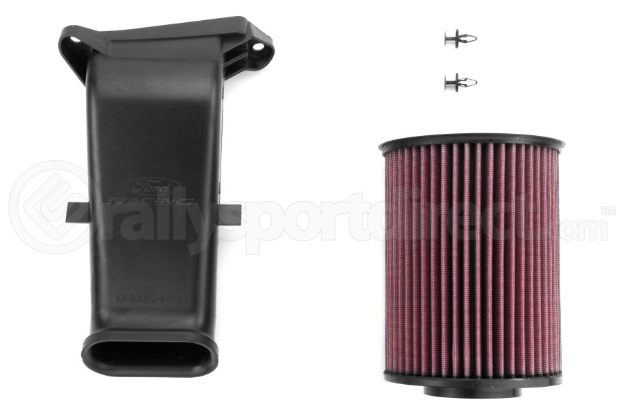 Ford Racing Cold Air Intake (Part Number:M-9603-FST)