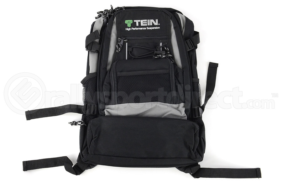 Tein Backpack Black (Part Number:TN018-004)
