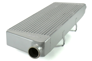 COBB Tuning Front Mount Intercooler Silver (Part Number: )