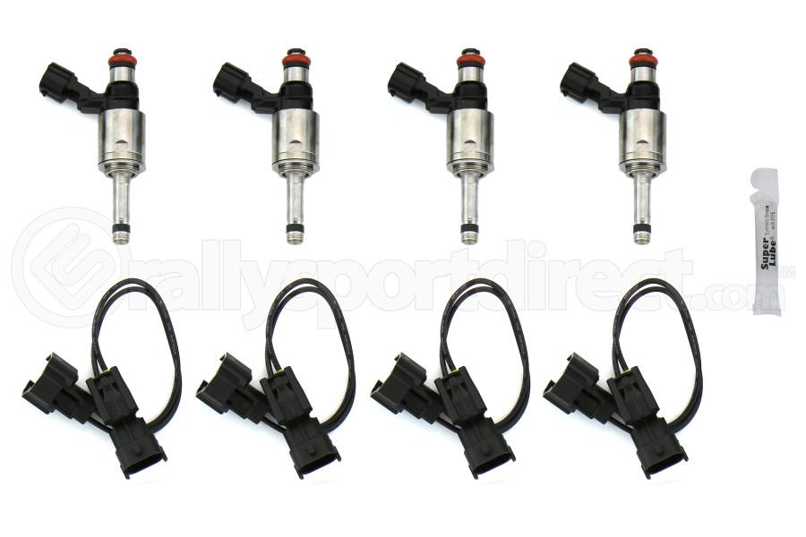 DeatschWerks 1700cc Injectors (Part Number:19S-01-1700-4)