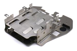 IAG Oil Control Baffle & Windage Tray w/ V2 SS Oil Pickup - Subaru Models (inc. 2002-2014 WRX / 2004+ STI)