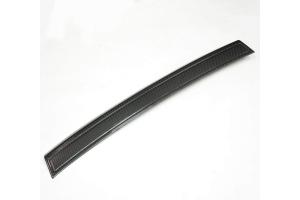 Revel GT Dry Carbon Rear Bumper Applique - Subaru WRX / STI 2015 - 2020
