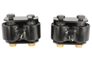 Tomioka Racing Engine and Transmission Mount Kit - Subaru WRX 2002-2014 / STI 2004+
