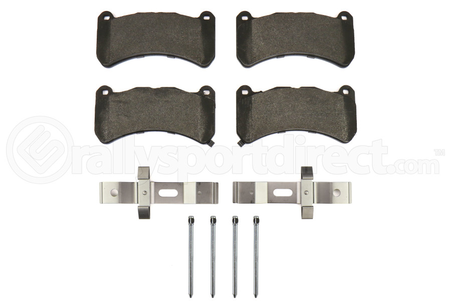 Stoptech Street Select Front Brake Pads - Subaru STI 2018+ / Lexus IS-F 2008-2011