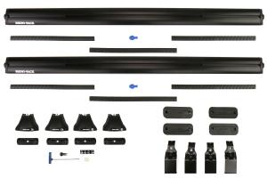 Rhino-Rack Vortex 2500 Roof Rack - Subaru WRX / STI 2015 - 2017 / Impreza 2012 - 2016