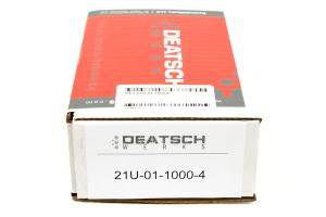 DeatschWerks Fuel Injectors 1000cc (Part Number: )