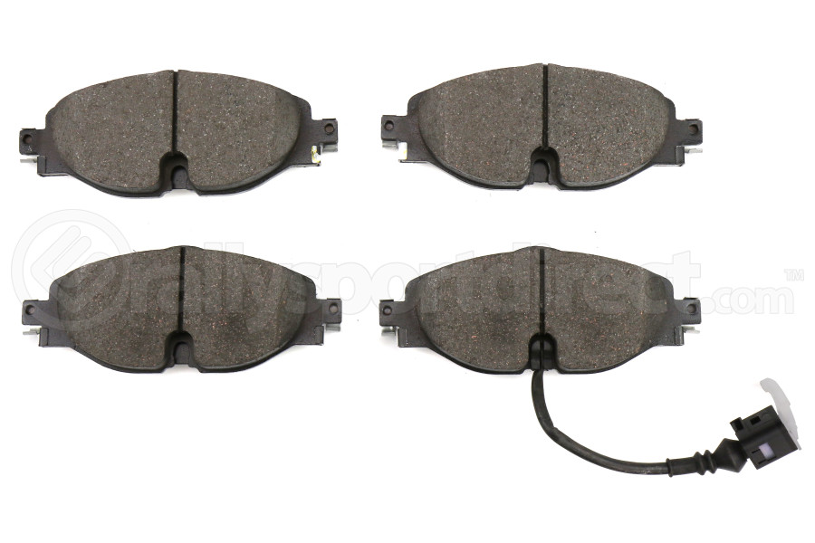 Stoptech Street Front Brake Pads - Volkswagen GTI Non-PP 2015+