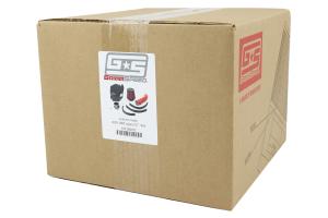 Grimmspeed Cold Air Intake Subaru Red ( Part Number:GRM 060072)