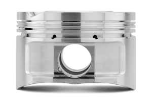 CP Piston Set 86.5mm Bore 10:1 CR ( Part Number:CPP SC7225)