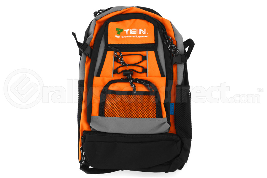 Tein Backpack Orange (Part Number:TN018-004-OR)