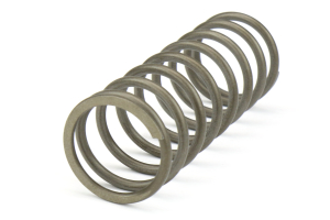 Tial Blow Off Valve Spring Unpainted (Part Number: )