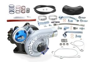 Tomei ARMS BX8265 Turbo  - Subaru Models (inc. 2002-2007 WRX / 2004-2021 STI)