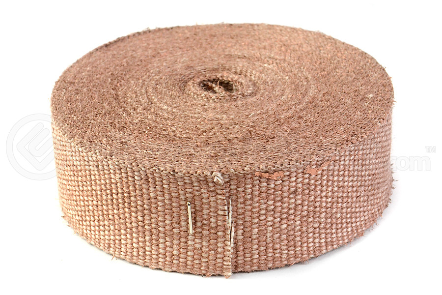 Thermo Tec Exhaust / Header Wrap Copper 2in x 50ft ( Part Number:THE 11032)