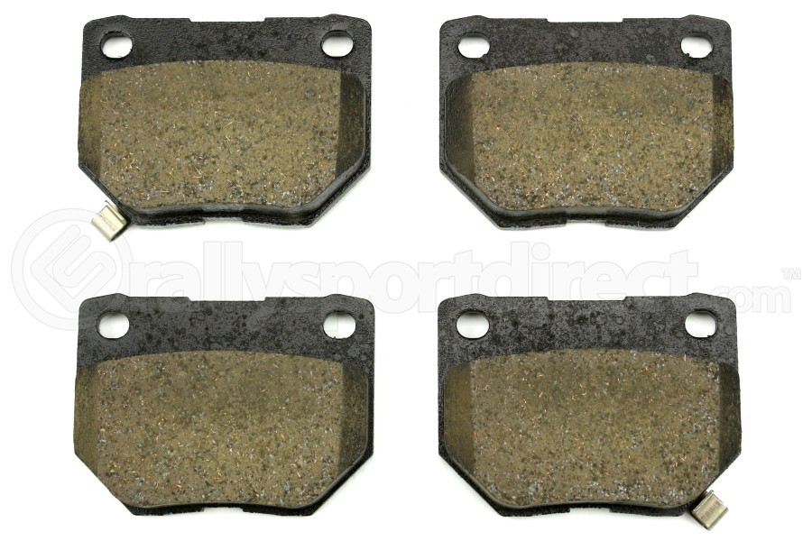 Stoptech Street Rear Brake Pads (Part Number:308.04610)