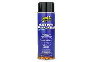 Thermo Tec Spray-On Adhesive ( Part Number:THE 12005)