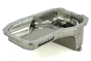 AMS Performance Wet Sump Oil Pan (Part Number: )