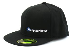 RallySport Direct Logo FlexFit Hat - Universal
